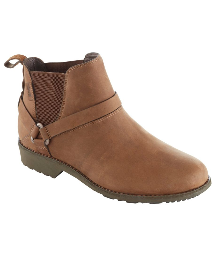 Women's Teva De La Vina Dos Boots, Chelsea