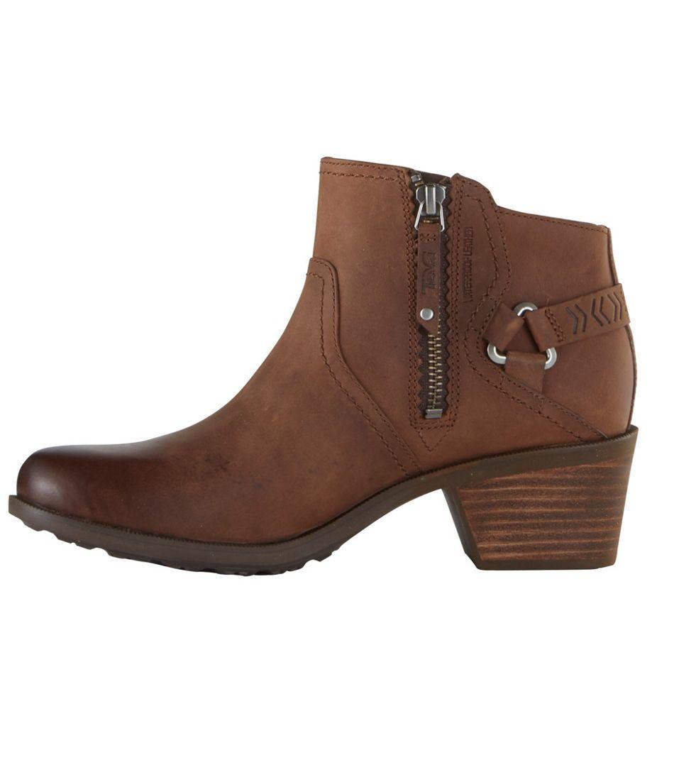 Women's Teva Foxy Ankle Boots