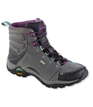 Women's Waterproof Ahnu Montara Hiking Boots
