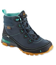 Women's Waterproof Ahnu Sugarpine Hiking Boots, Mid