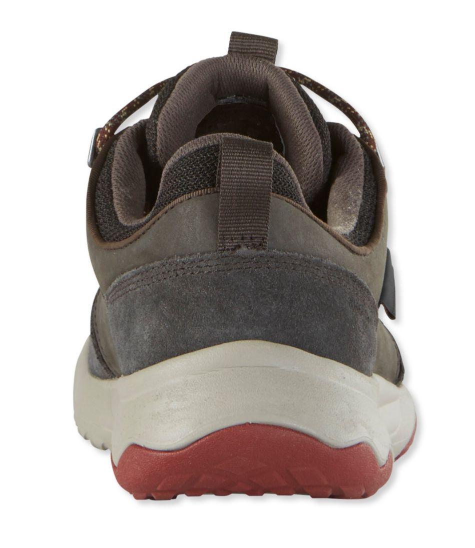 Men's Teva Arrowood Trail Shoes, Waterproof Low