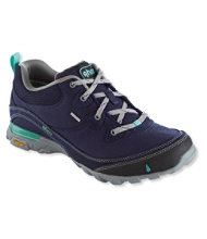 Women's Waterproof Ahnu Sugarpine Hiking Shoe, Low