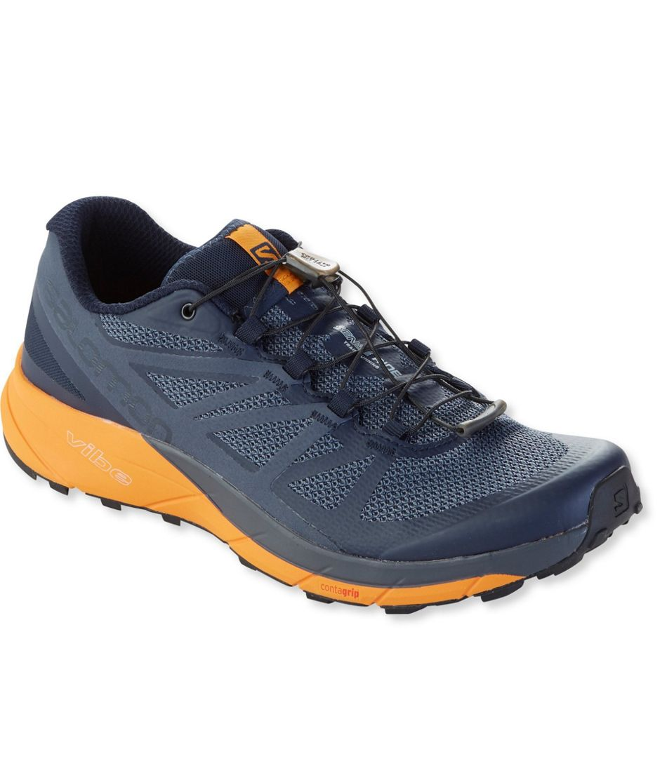 Salomon Men's Trail Running Runner