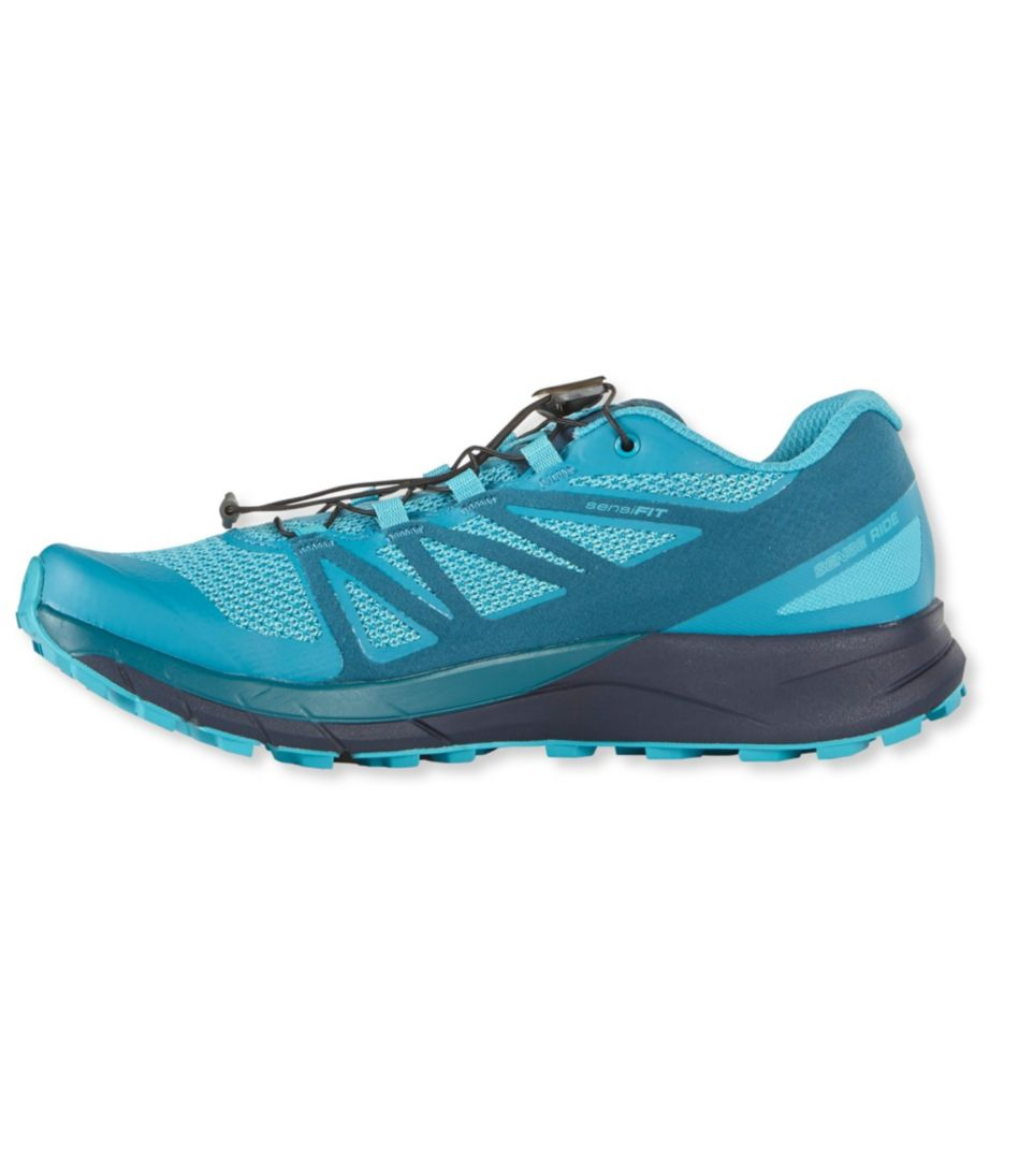 Women's Salomon Sense Ride Trail Runner