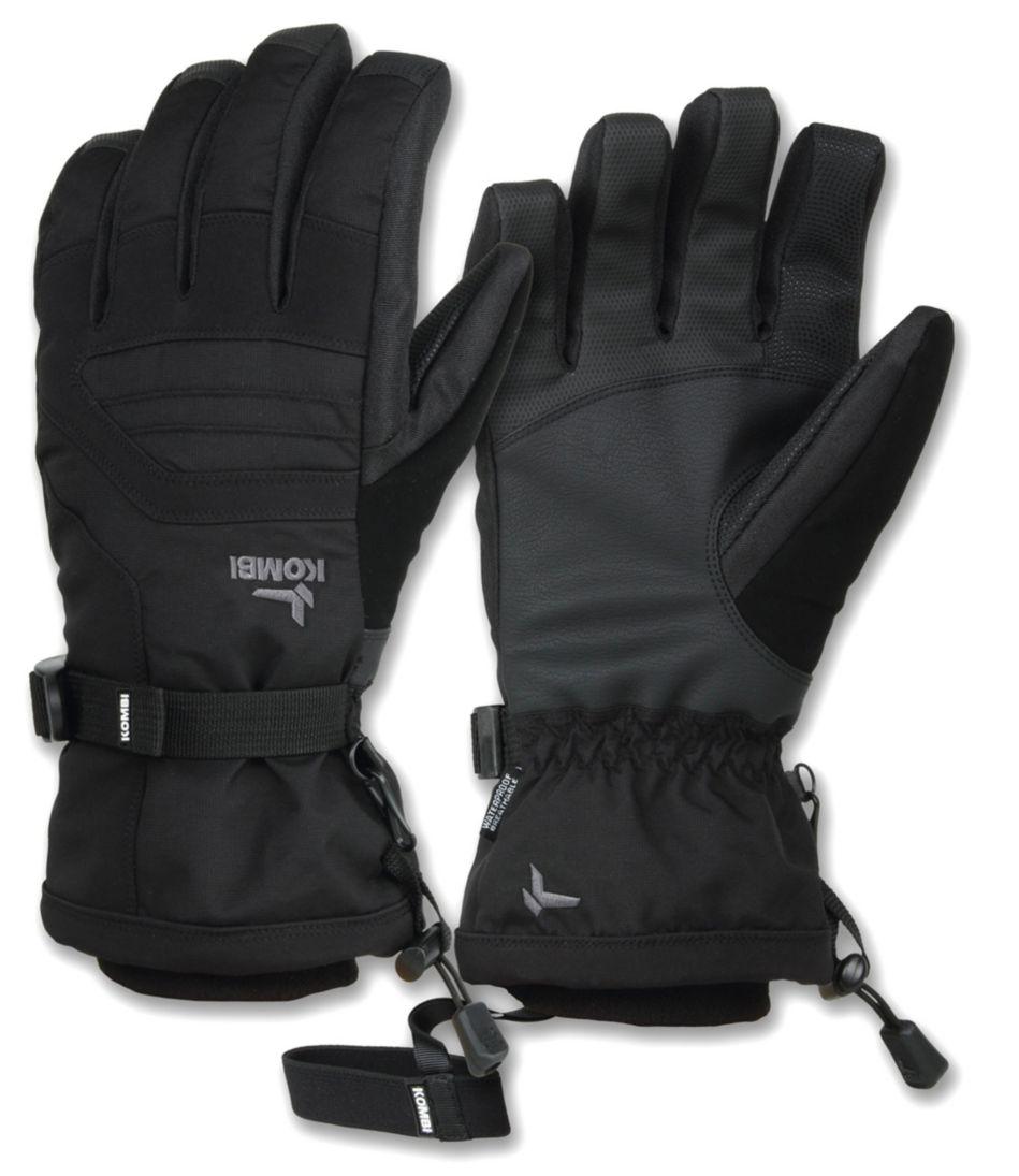 Kombi Storm Cuff III Junior Glove Kids