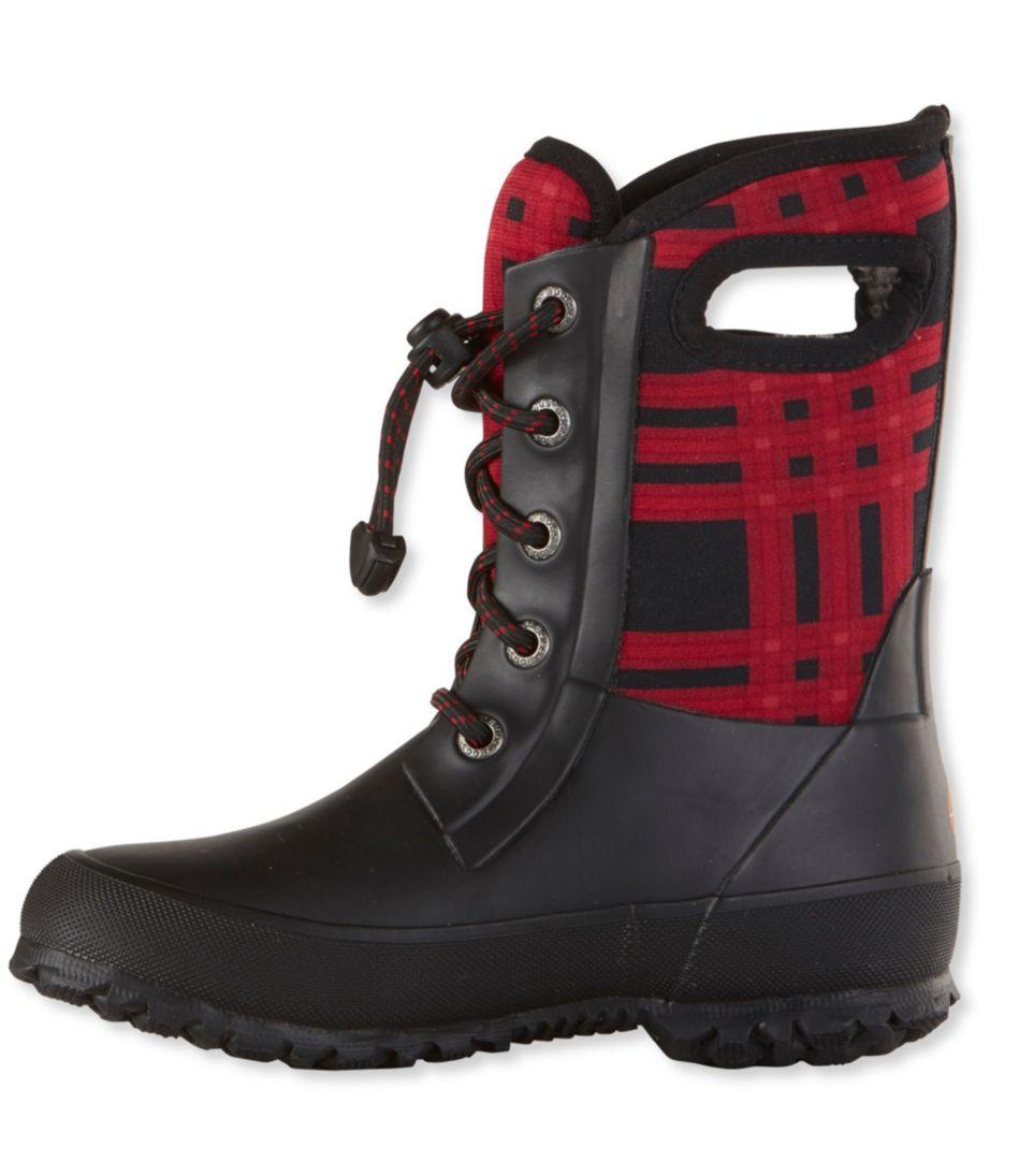 Kids' Bogs Amanda Boots