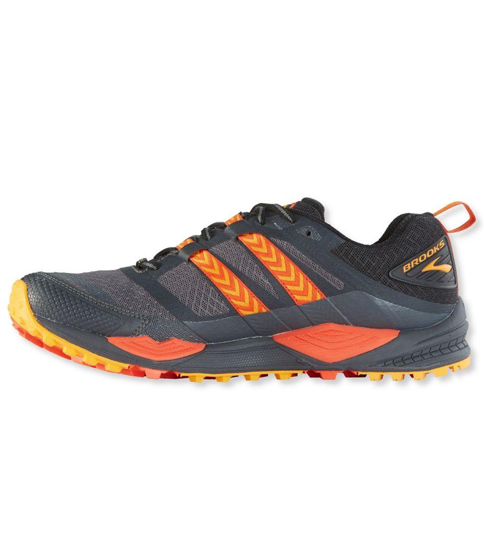 Men's Brooks Cascadia 12 Gore-Tex Trail Running Shoes