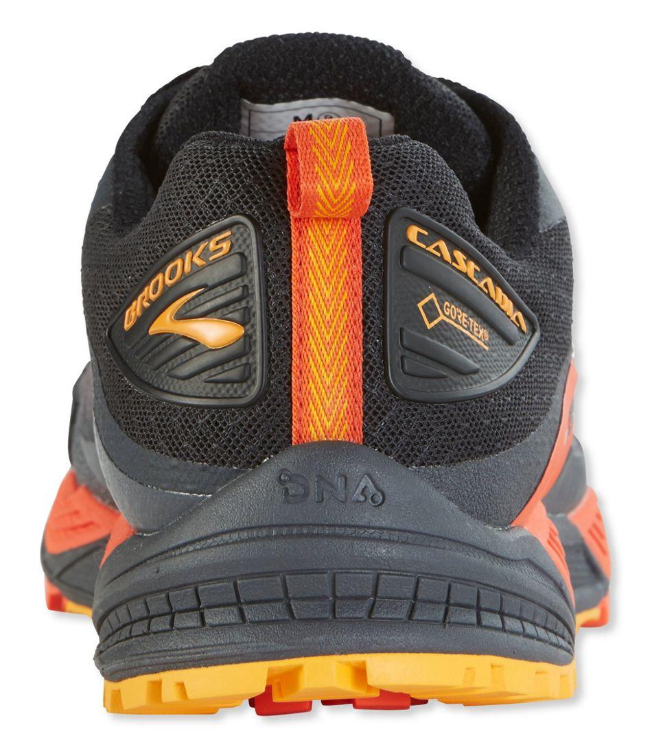 af8f53c8ecf Men s Brooks Cascadia 12 Gore-Tex Trail Running Shoes