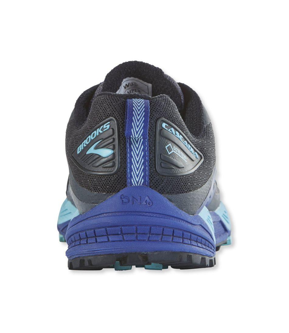 2cd17a85243 Women s Brooks Cascadia 12 Gore-Tex Trail Running Shoes