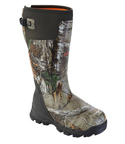 Men's Lacrosse Insulated Alphaburly Pro Boots, 18""