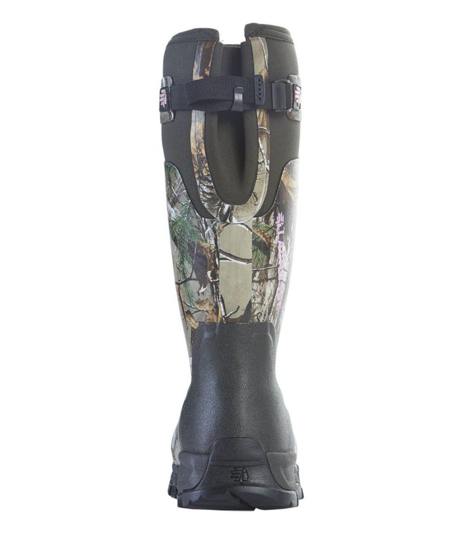 "Women's Lacrosse Alphaburly Pro Boots, 15"""