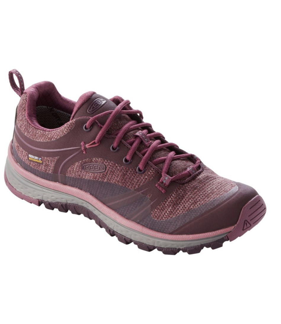 Women's Waterproof Keen Terradora Hiking Shoes