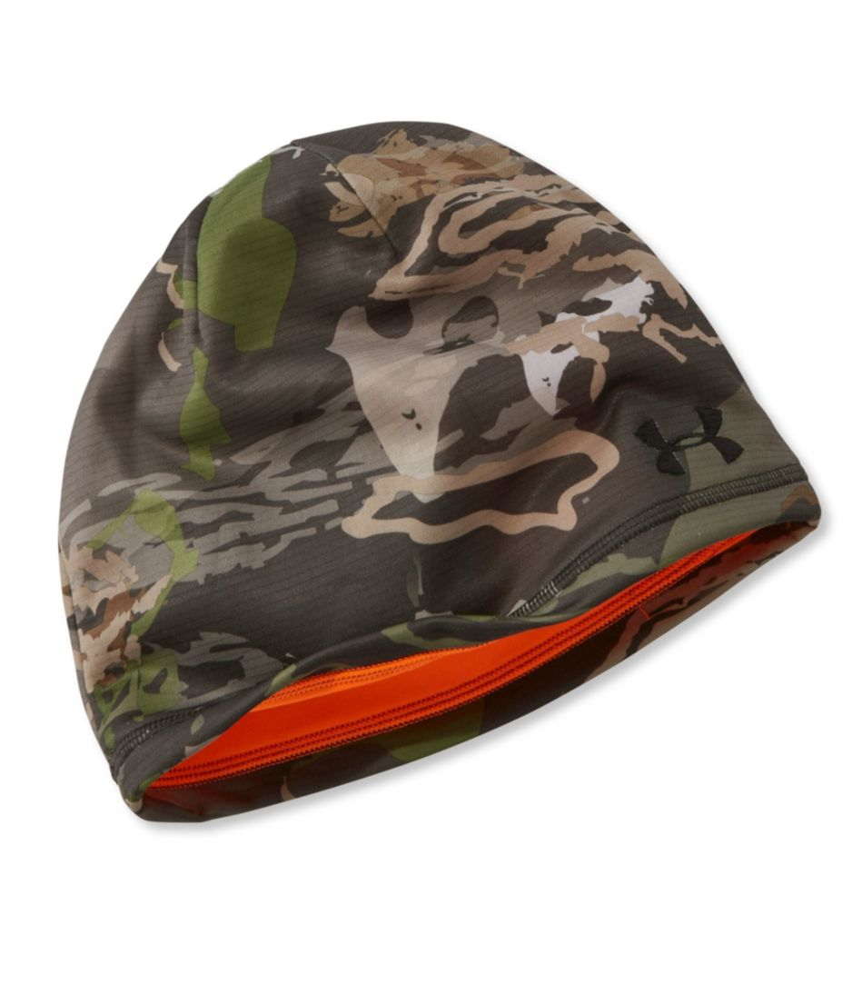 Under Armour Scent Control Reversible Beanie