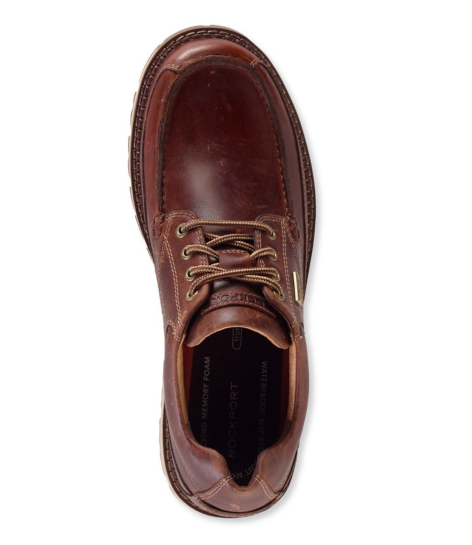 Men's Rockport Centry Oxfords, Moc