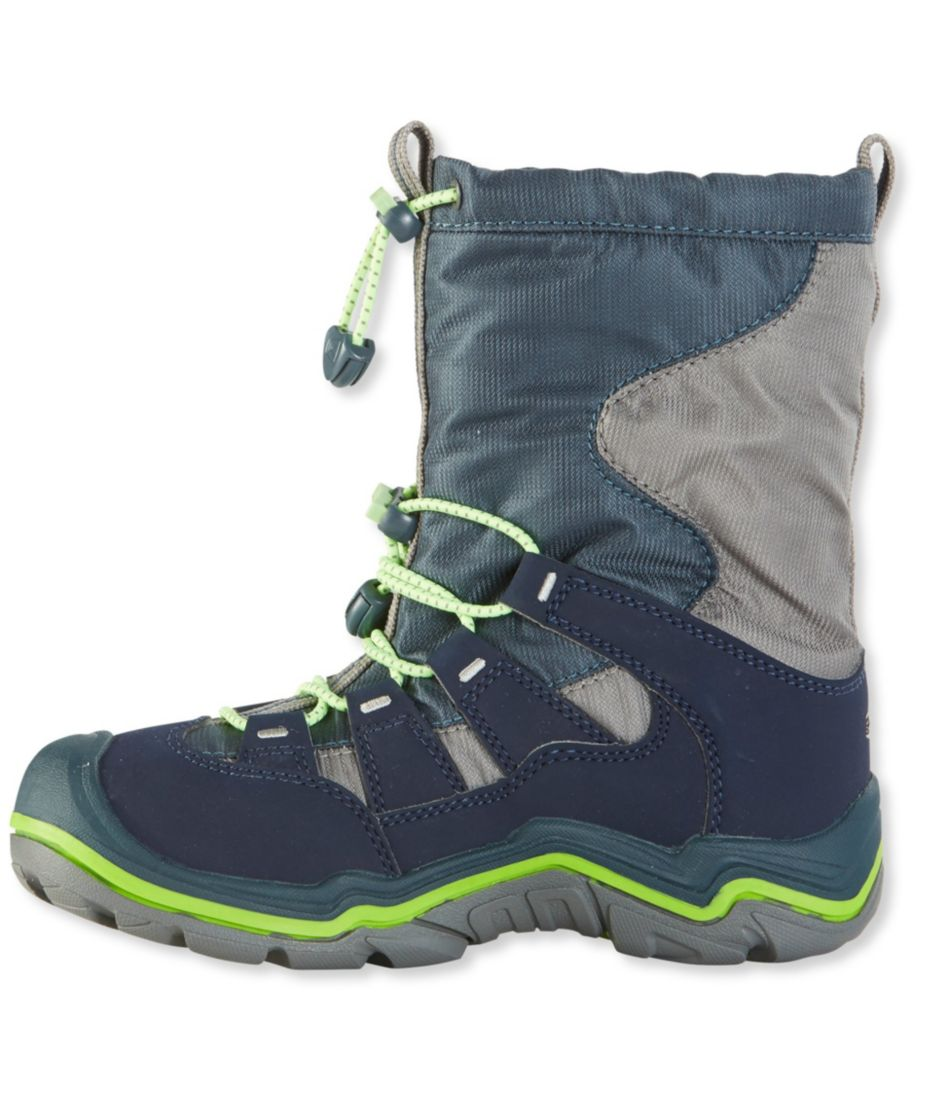 Kids' Keen Winterport Waterproof Boots