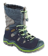 Kids' Keen Winterport Waterproof Boots