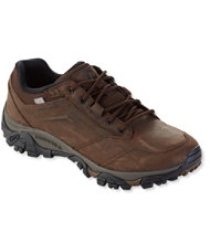 Men's Merrell Moab Waterproof Adventure Hikers, Lace-Up