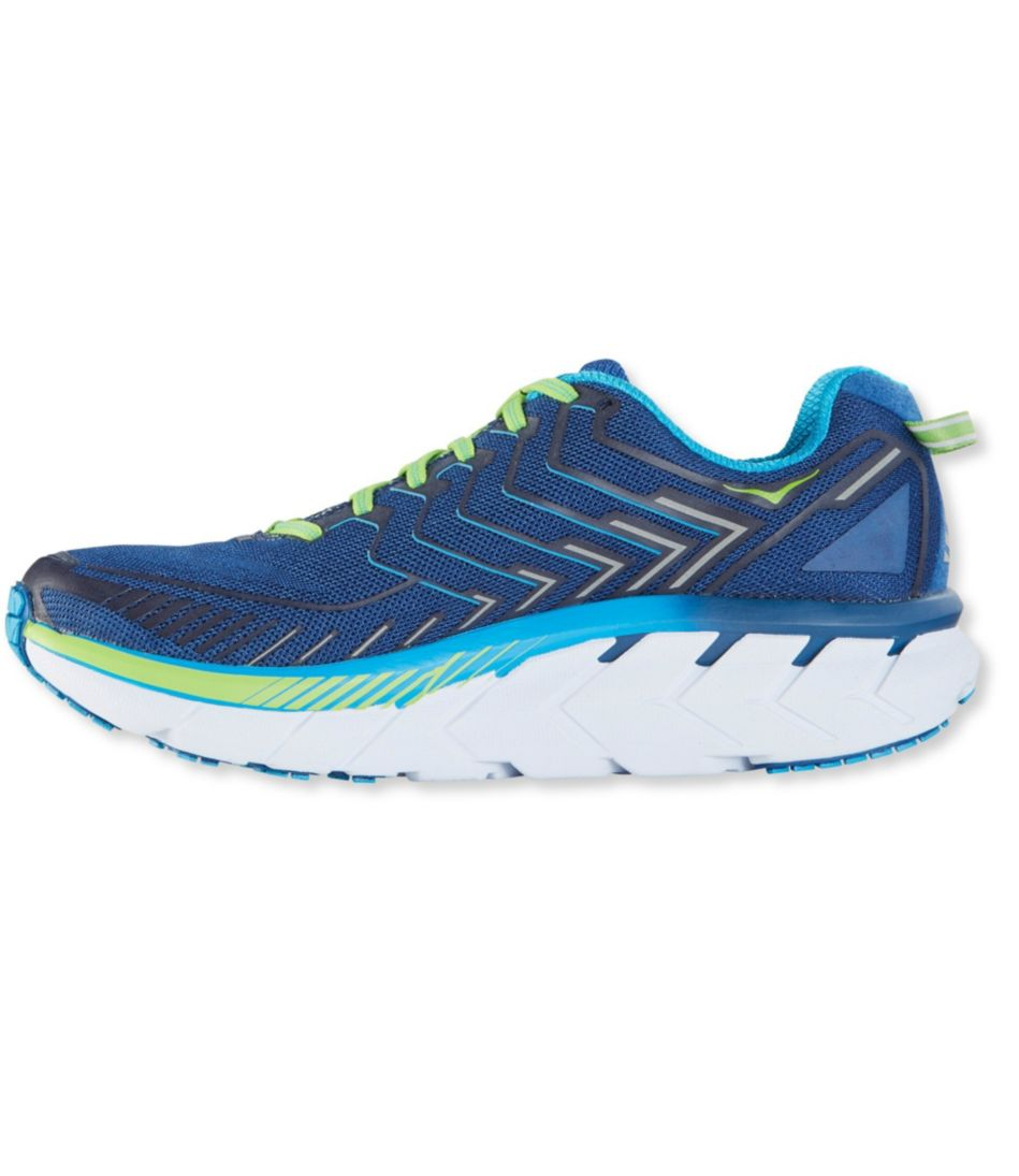 Men's Hoka One One Clifton 4 Running Shoes