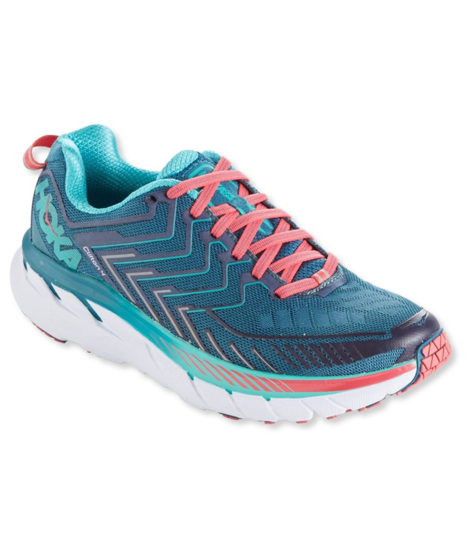 Women's Hoka One One Clifton 4 Running Shoes