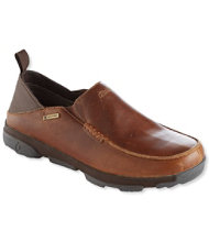 Men's OluKai Na'I Waterproof Slip-Ons