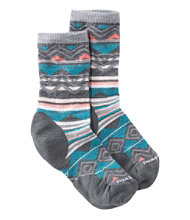 Smartwool Ripple Creek Crew Socks, Women's