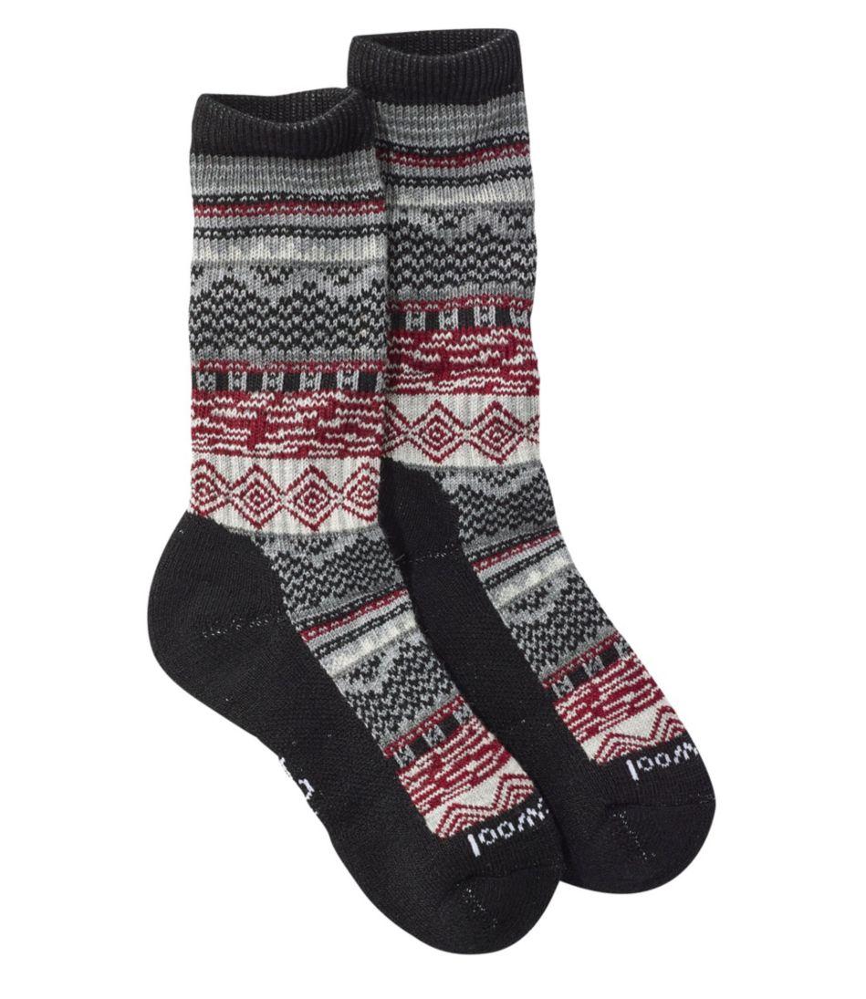 Smartwool Dazzling Wonderland Crew Socks, Women's