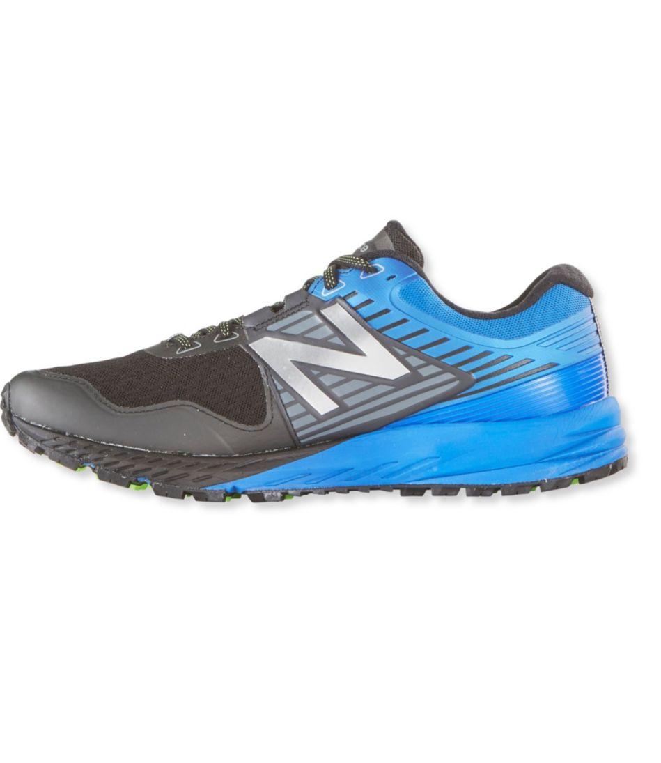 Men's New Balance 910v4 Gore-Tex Trail Running Shoes