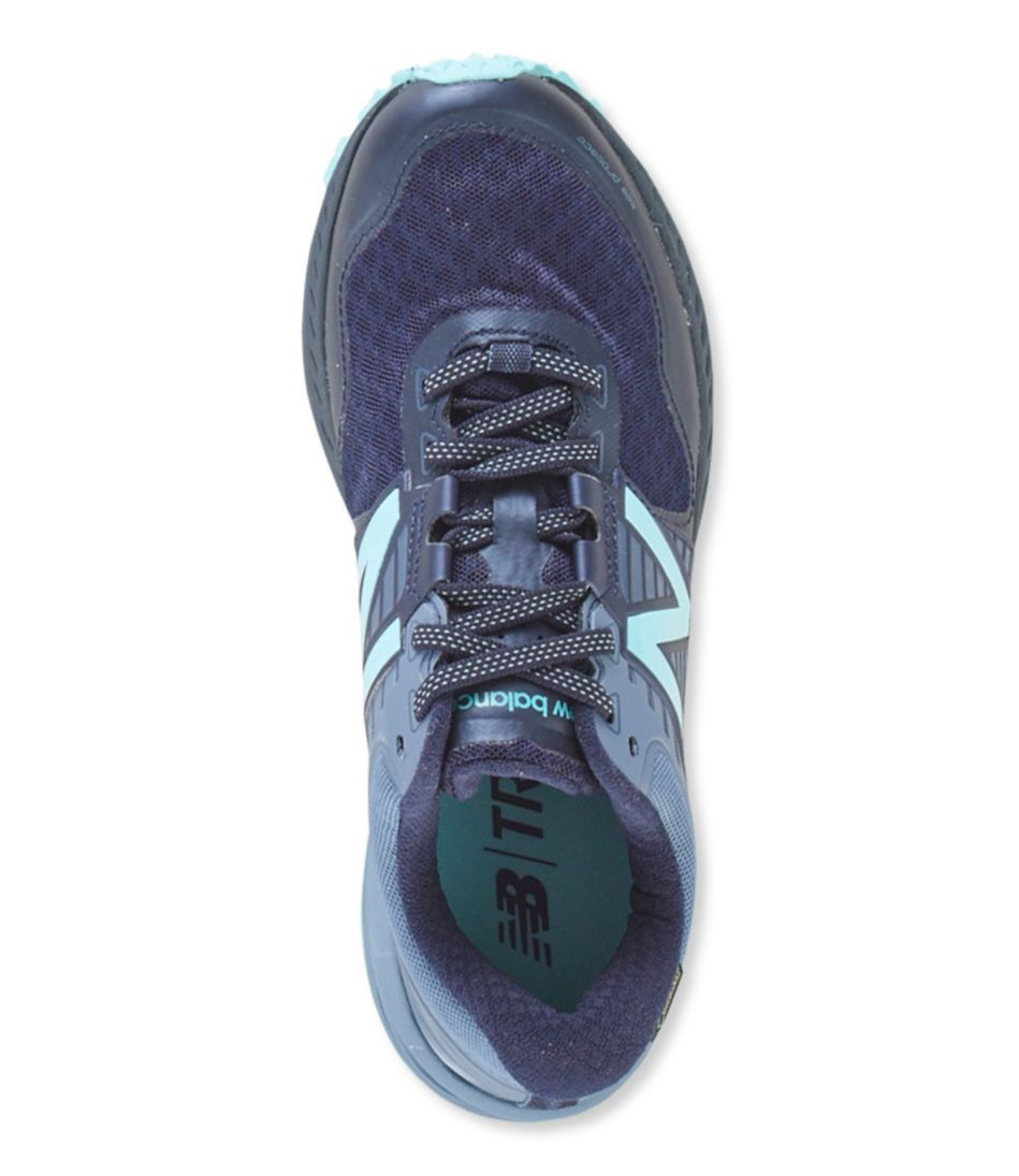 Women's New Balance 910v4 Gore-Tex Trail Running Shoes