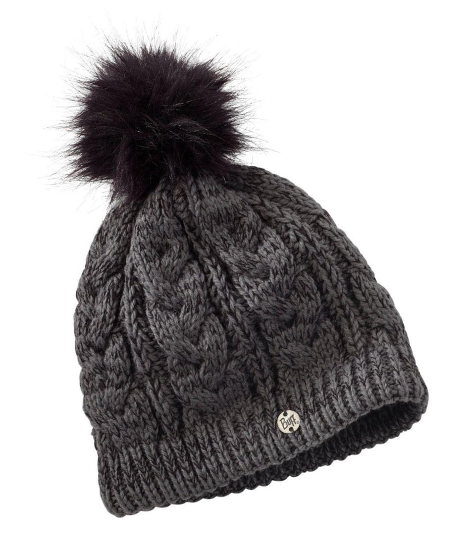 Buff Darla Pom Hat, Women's