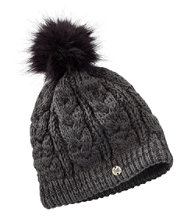 Buff Darla Pom Hat, Women's