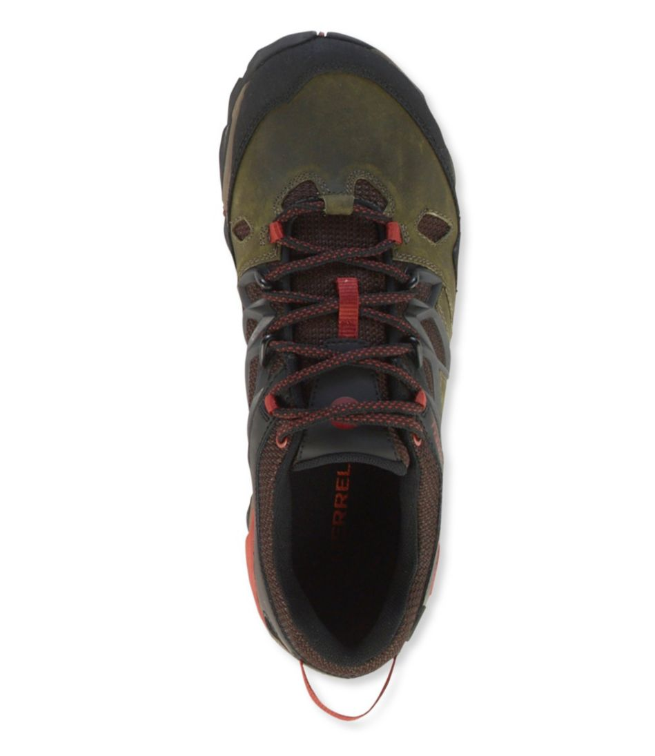 Men's Merrell All Out Blaze 2 Hiking Shoes, Ventilated