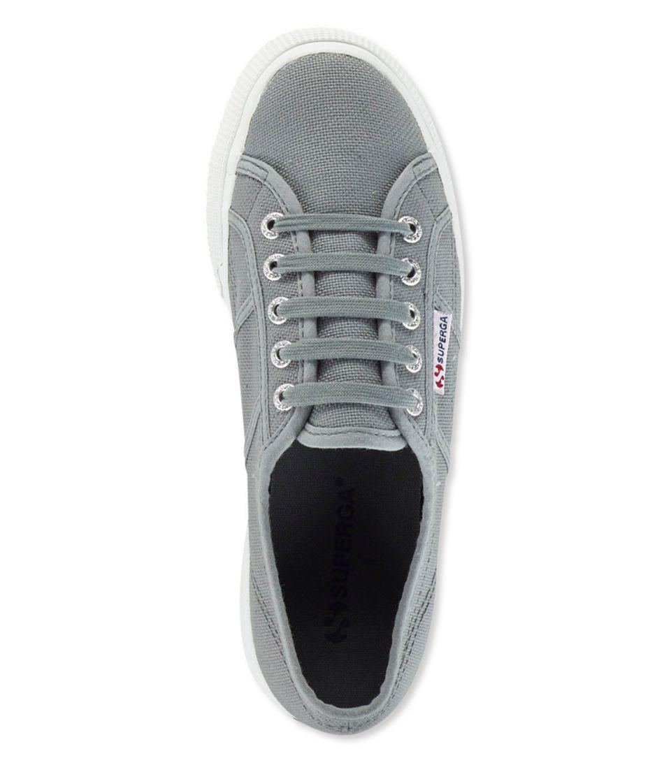Superga COTU 2790 Platform Sneakers