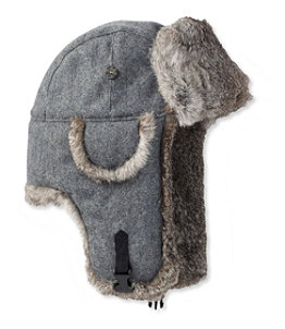 Adults' Mad Bomber Wool Hat