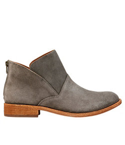 Women's Ryder Booties by Kork-Ease