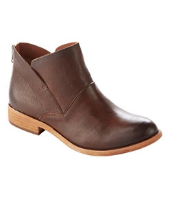 Ryder Booties by Kork-Ease
