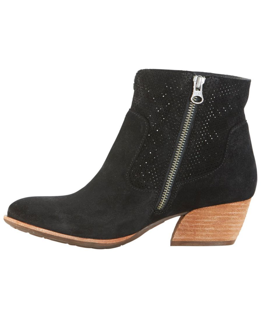 Sherrill Bootie by Kork-Ease