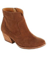 Women's Sherrill Bootie by Kork-Ease