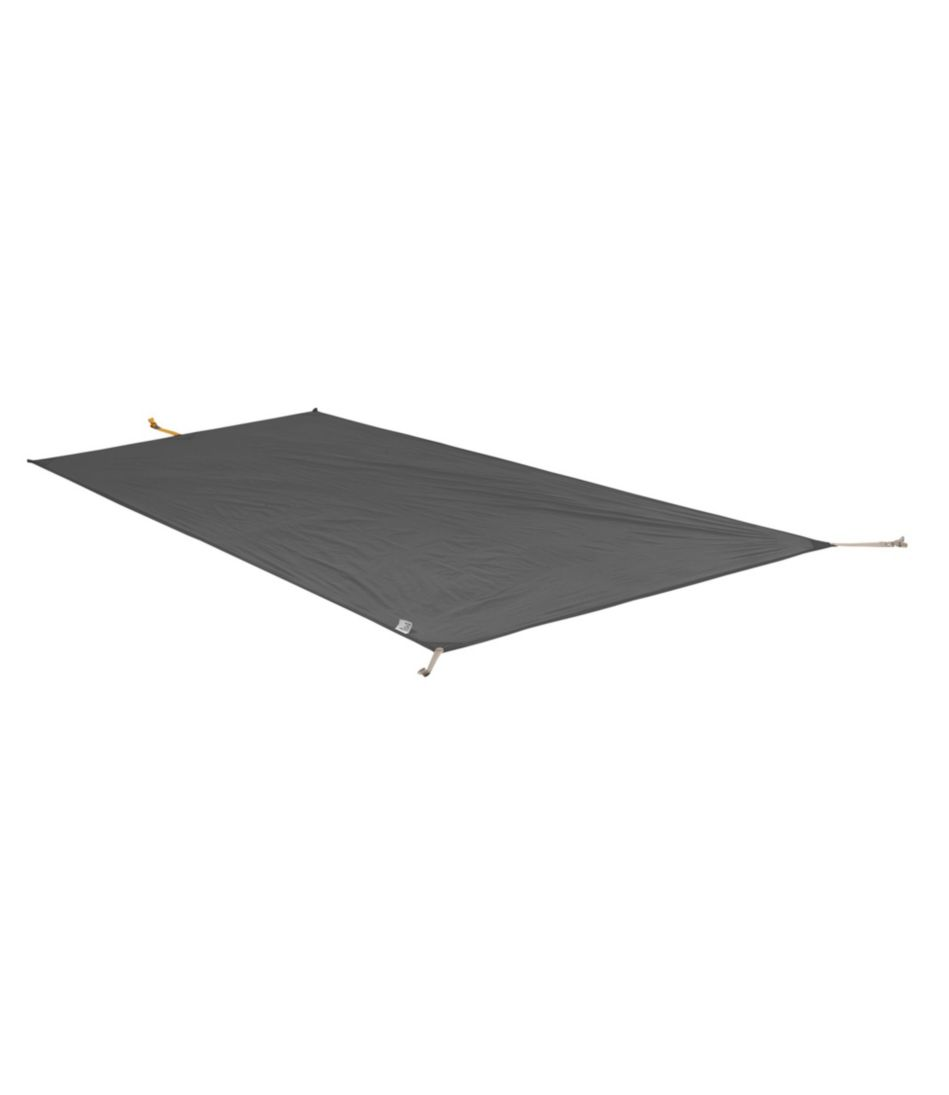 Footprint for Big Agnes Fly Creek HV UL 2 & mtnGLO Tents