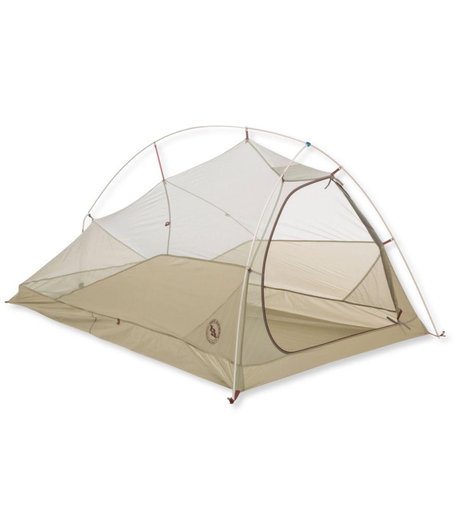 Big Agnes Fly Creek HV UL 2-Person Tent