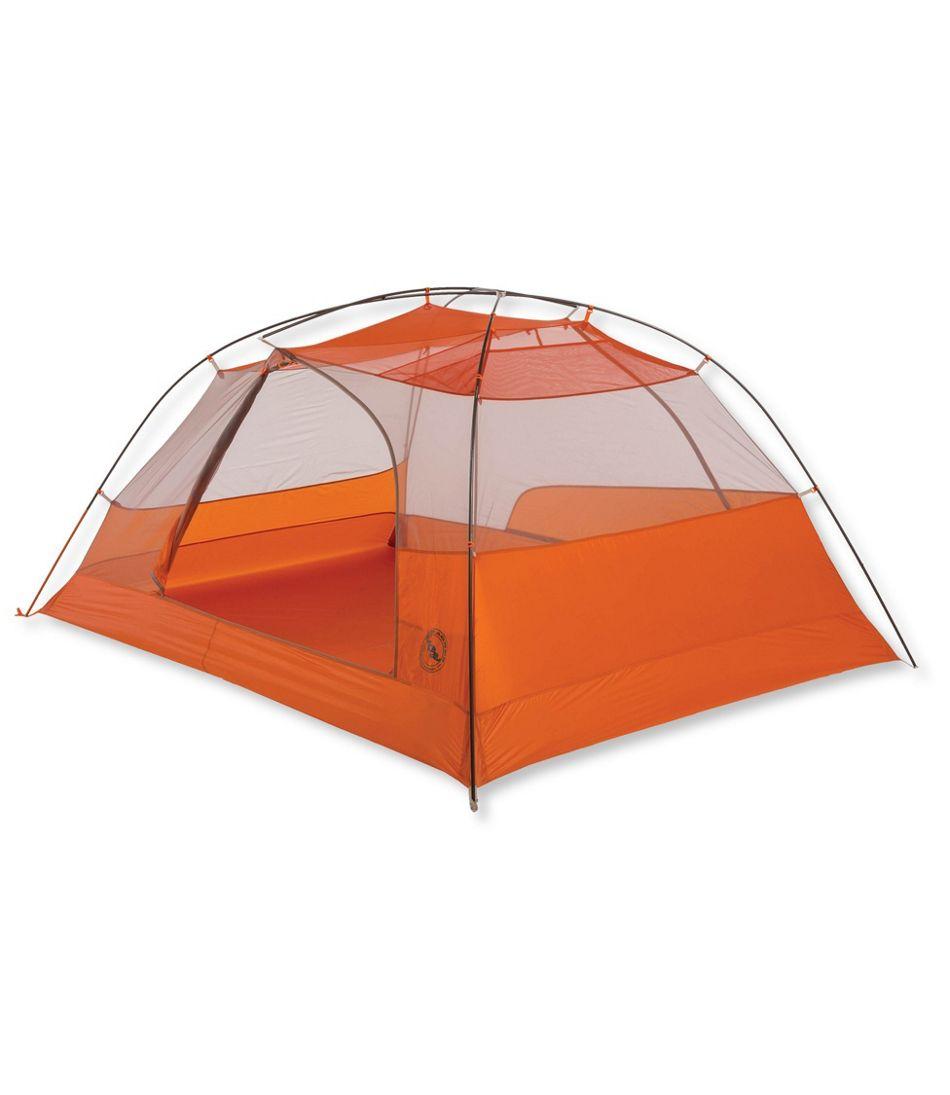 Big Agnes Copper Spur HV UL 3-Person Tent