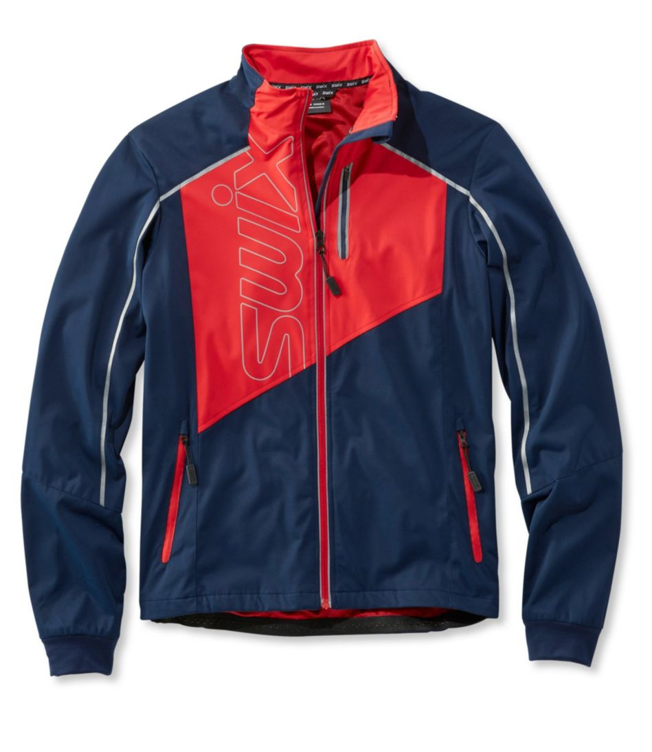 Swix Lismark Tech Jacket