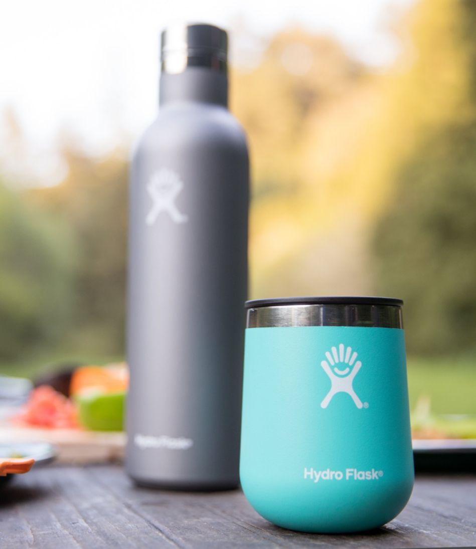Hydro Flask Wine Tumbler, 10 oz.