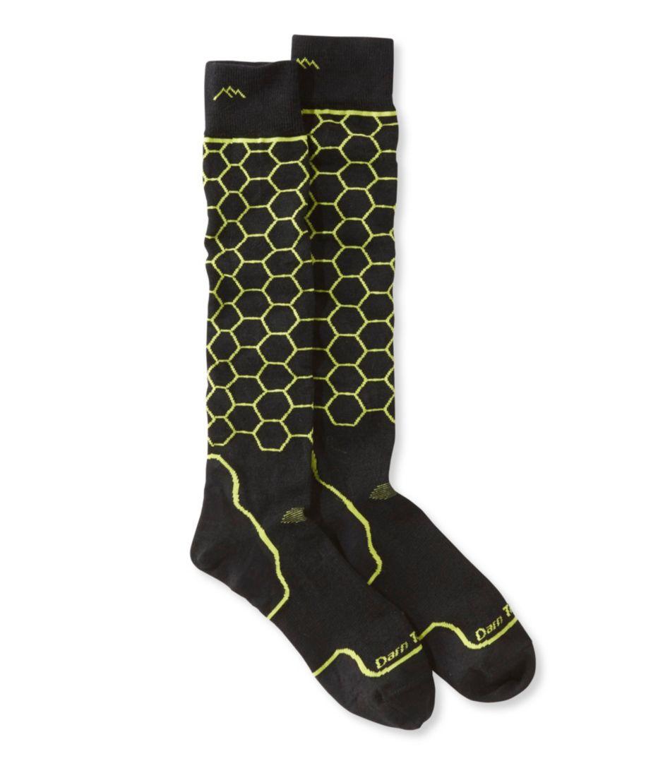 Darn Tough Ski Socks, Men's Honeycomb