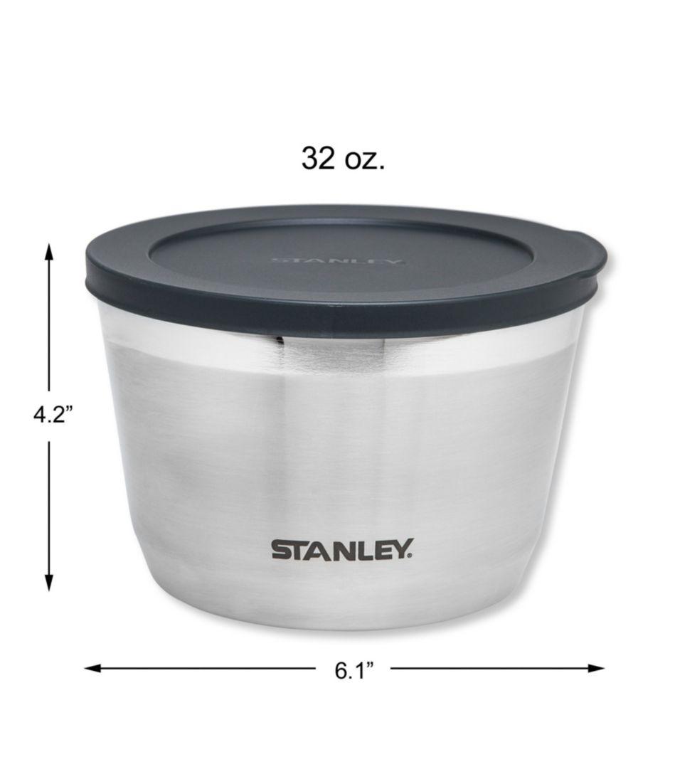 Stanley Vacuum Steel Bowls