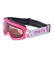 Smith Gambler Jr. Ski Goggles