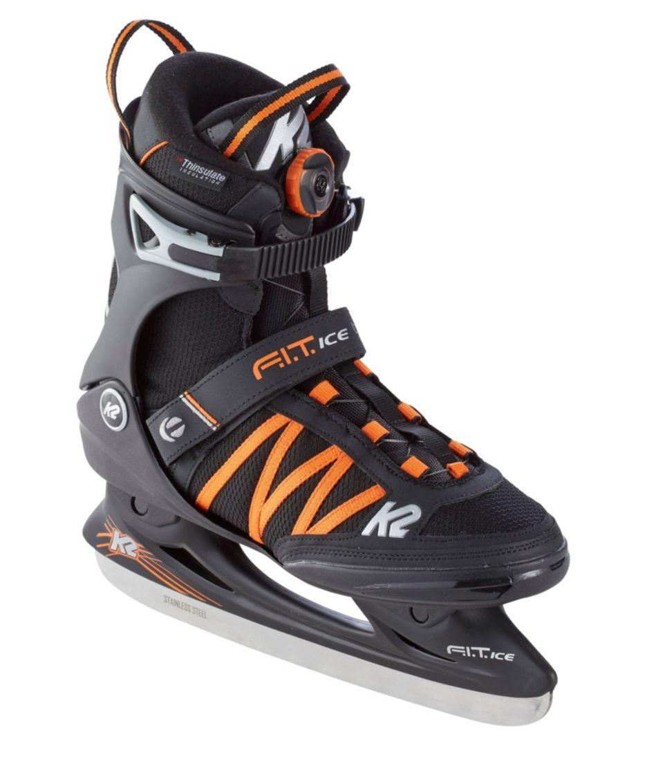 Men's K2 F.I.T. Boa Ice Skates