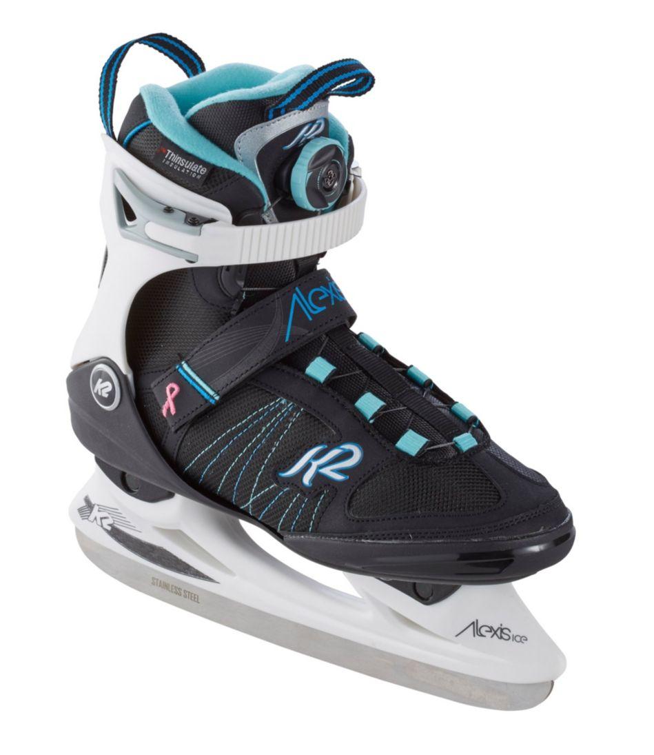 Women's K2 Alexis Boa Ice Skates