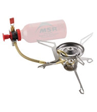 MSR Whisperlite International Backpacking Stove