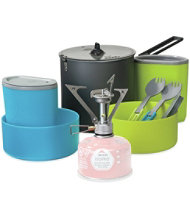 MSR PocketRocket Backpacking Stove Kit