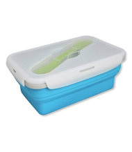 Ecovessel Collapsible Food Container, 32 oz.